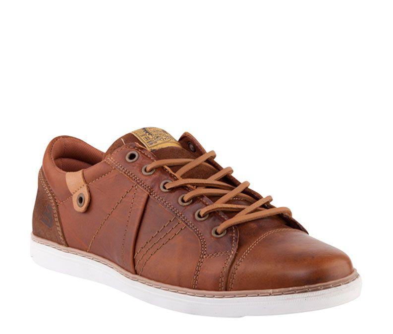 Oakley - Bull Boxer - Colours: Cognac, Blue. $219.90 NZD. Shop > http://www.overlandfootwear.co.nz/oakley-p-5216/colour/Cognac#colour=Cognac