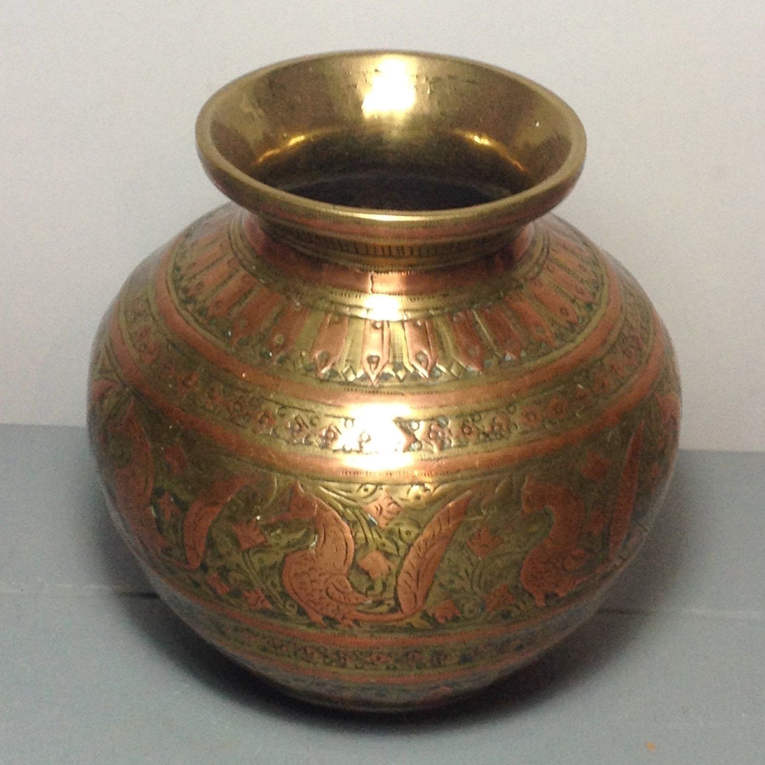 Coming soon to suki and polly an antique 18th century indian lota coming soon to suki and polly an antique 18th century indian lota vase made from reviewsmspy