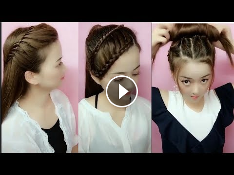 Chinese Hairstyles Hairstyle Videos Hair Style For Girls