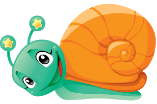 Snails Cartoon Animal S Homepage Caracoles Dibujo Dibujos De Animales Caracol Animado