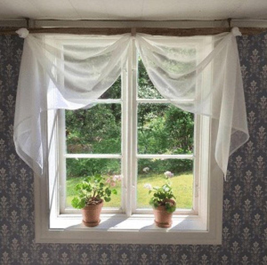 34 Cozy Farmhouse Window Style Design Ideas