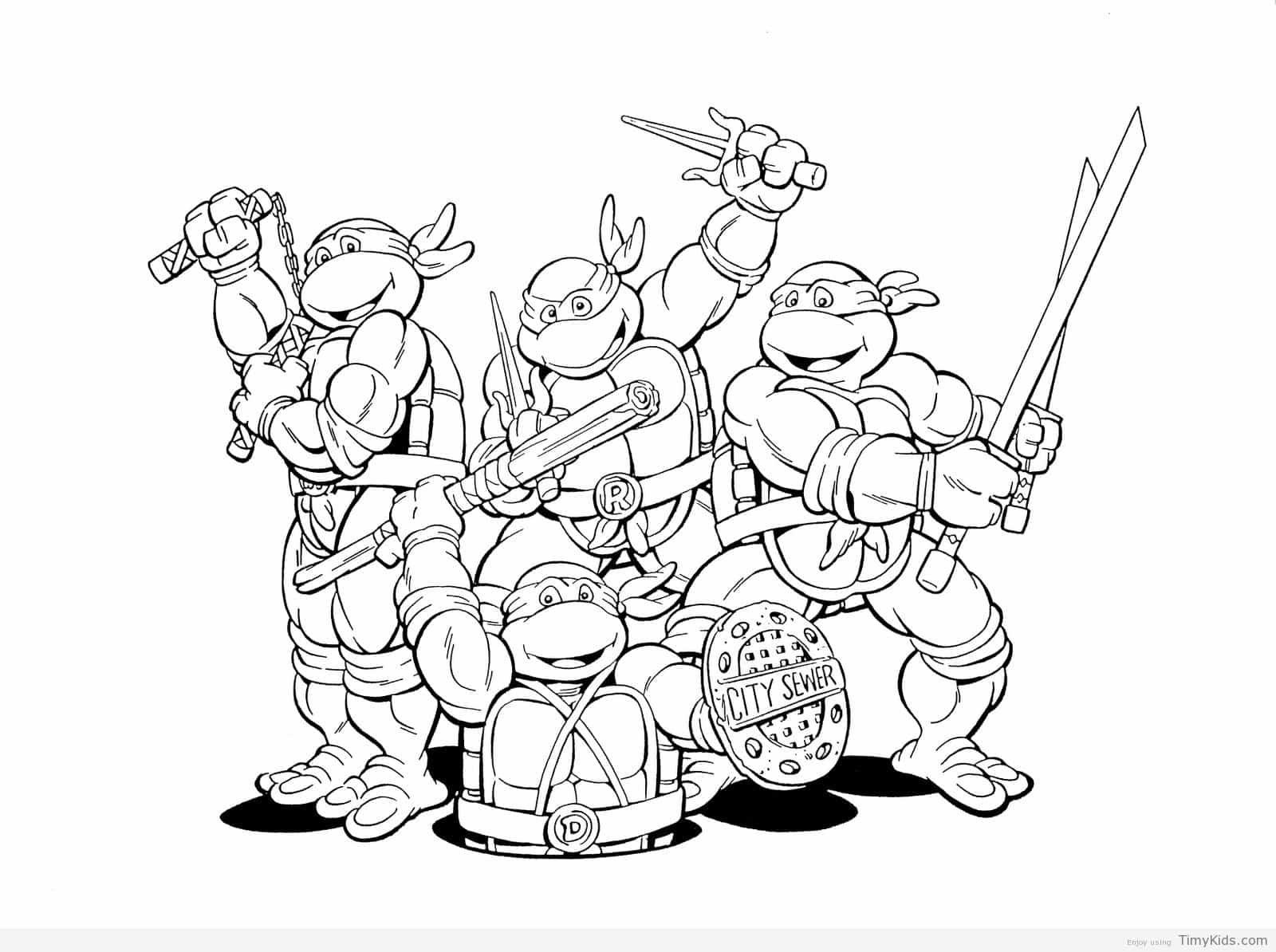 http://timykids.com/teenage-mutant-ninja-turtles-coloring-book.html ...