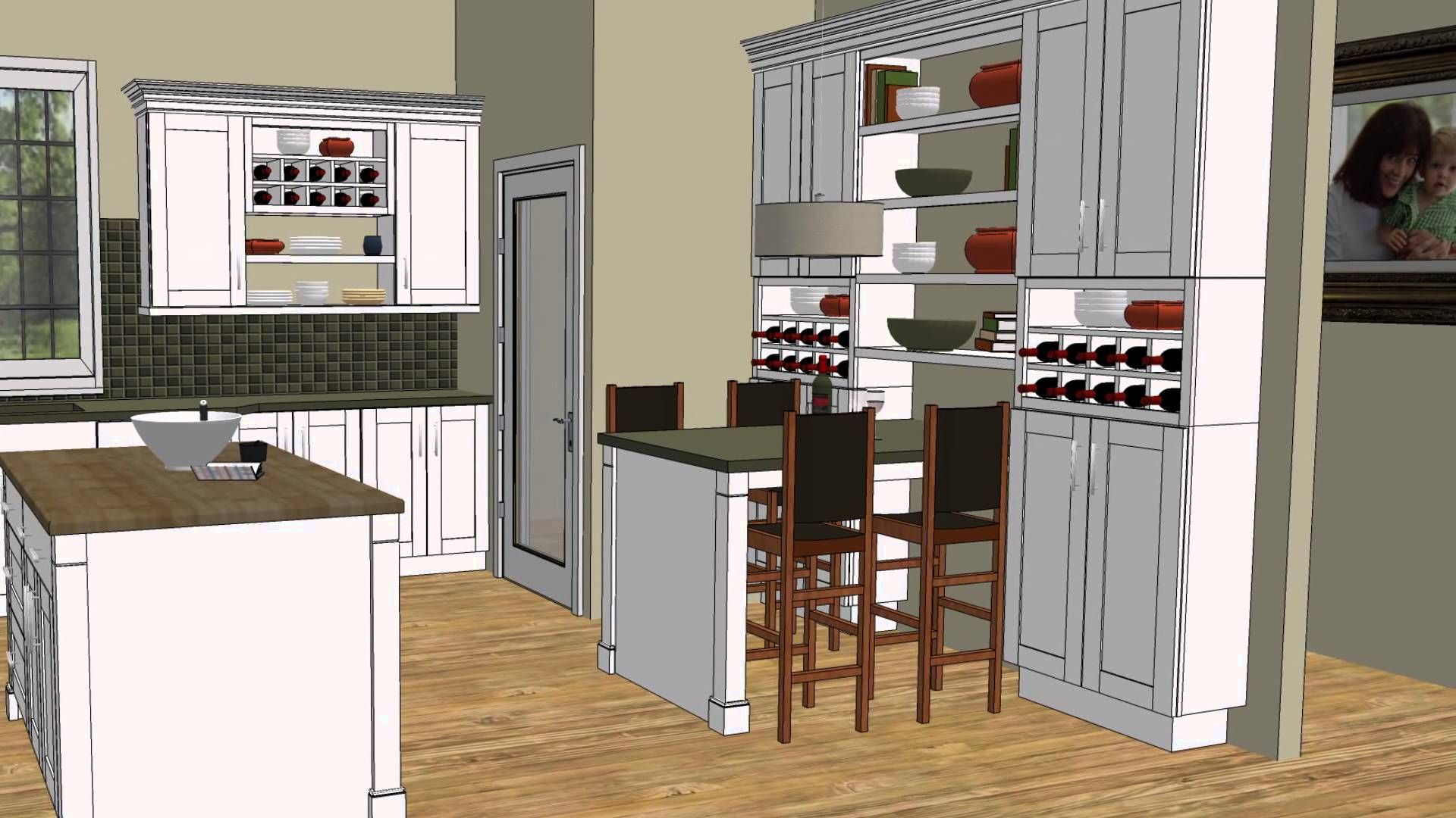 Hampton Bay Cabinets Reviews Quality And Sizes