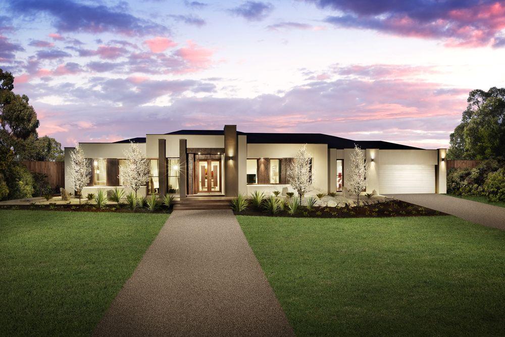 J G King Home Designs Part - 37: JG King Homes: Renaissance 265. Visit Www.allmelbournebuilders.com.au For