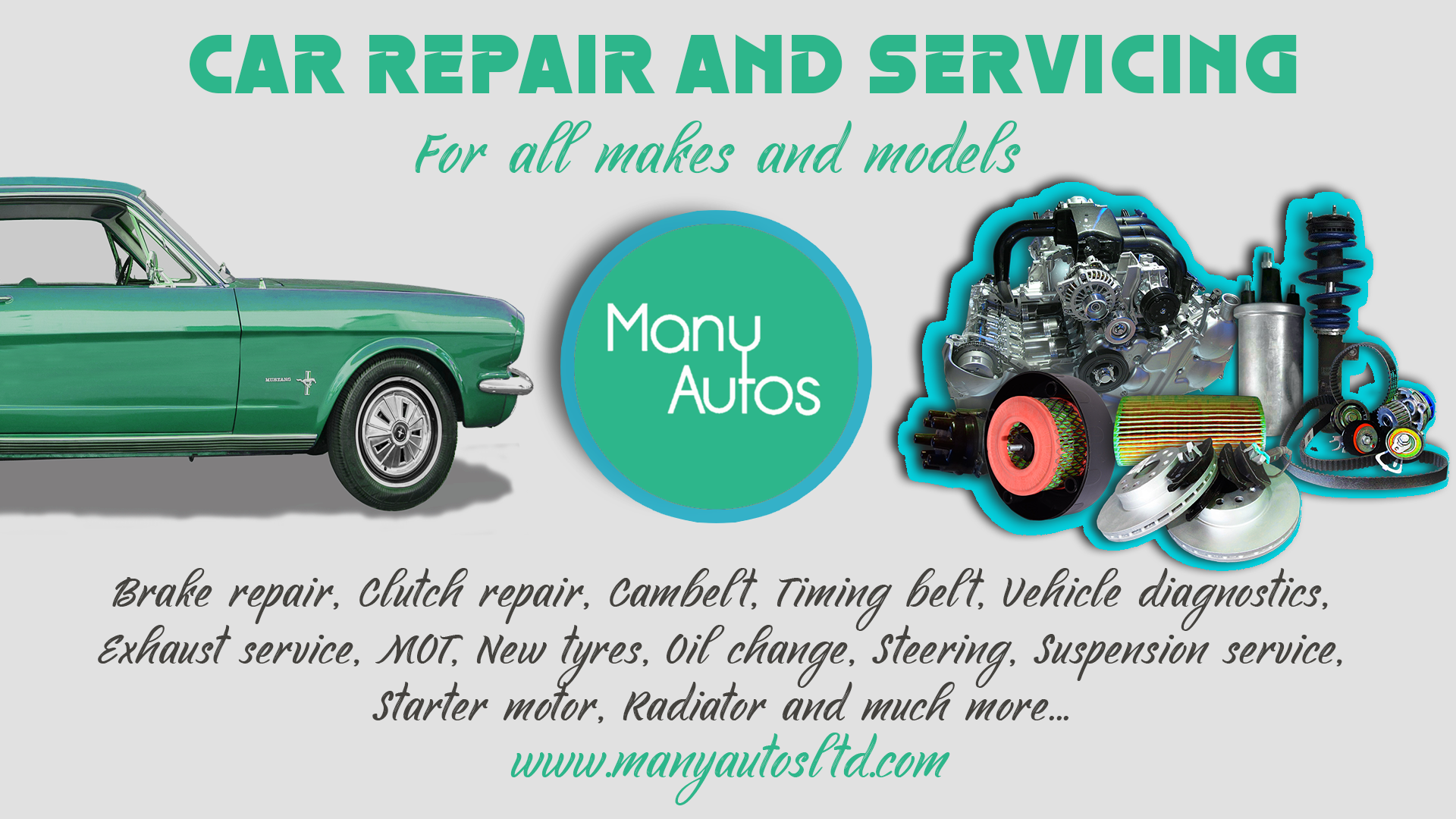 Whether You Need A Service Repair Or An Mot Our Highly Trained Team Can Help You We Offer All Types Of Car Servicing From A Simple Repair Car Brakes Car