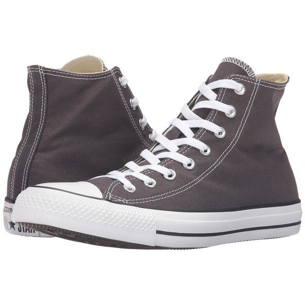 2e5c47c7390 ... low cost converse chuck taylor all star hi dusk grey classic shoes 55  8f1a0 e718d