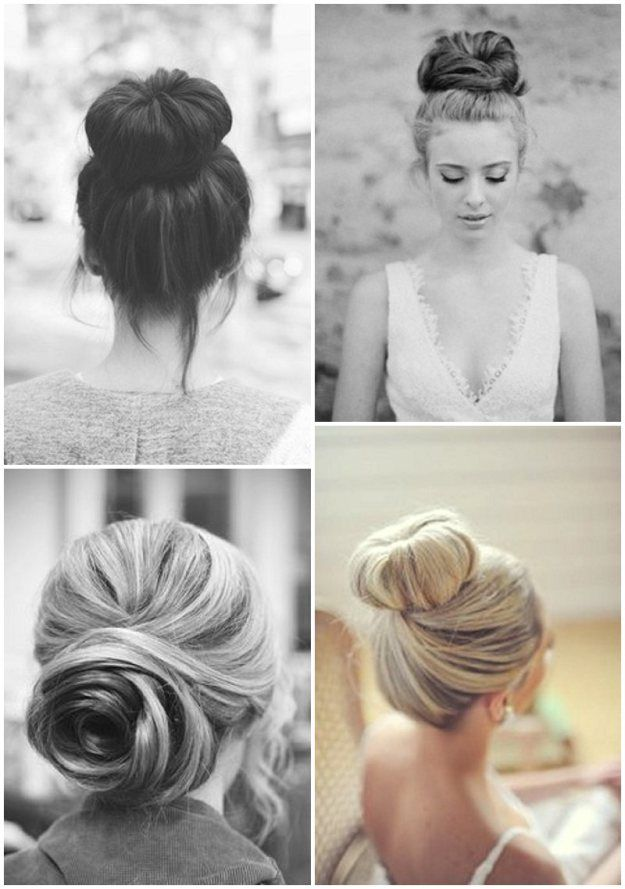 Ballet Wedding Inspiration Wedding Wedding Hairstyles Hair