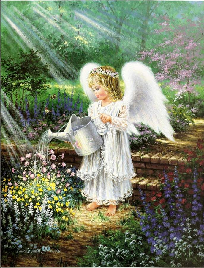 angels of god - Google Search | Angels | Angel, Angel ...