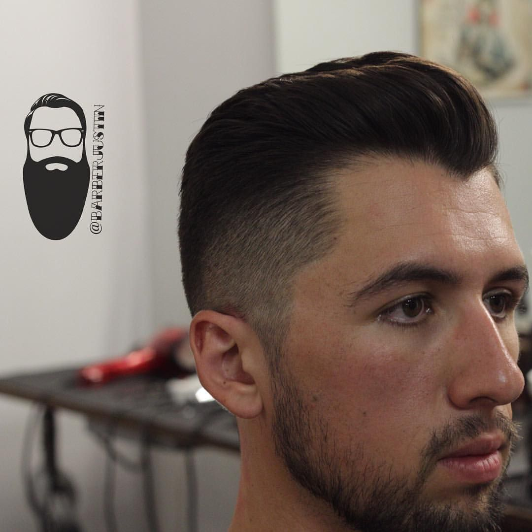 azls styled with bonafidepomade texture spray barber barbers
