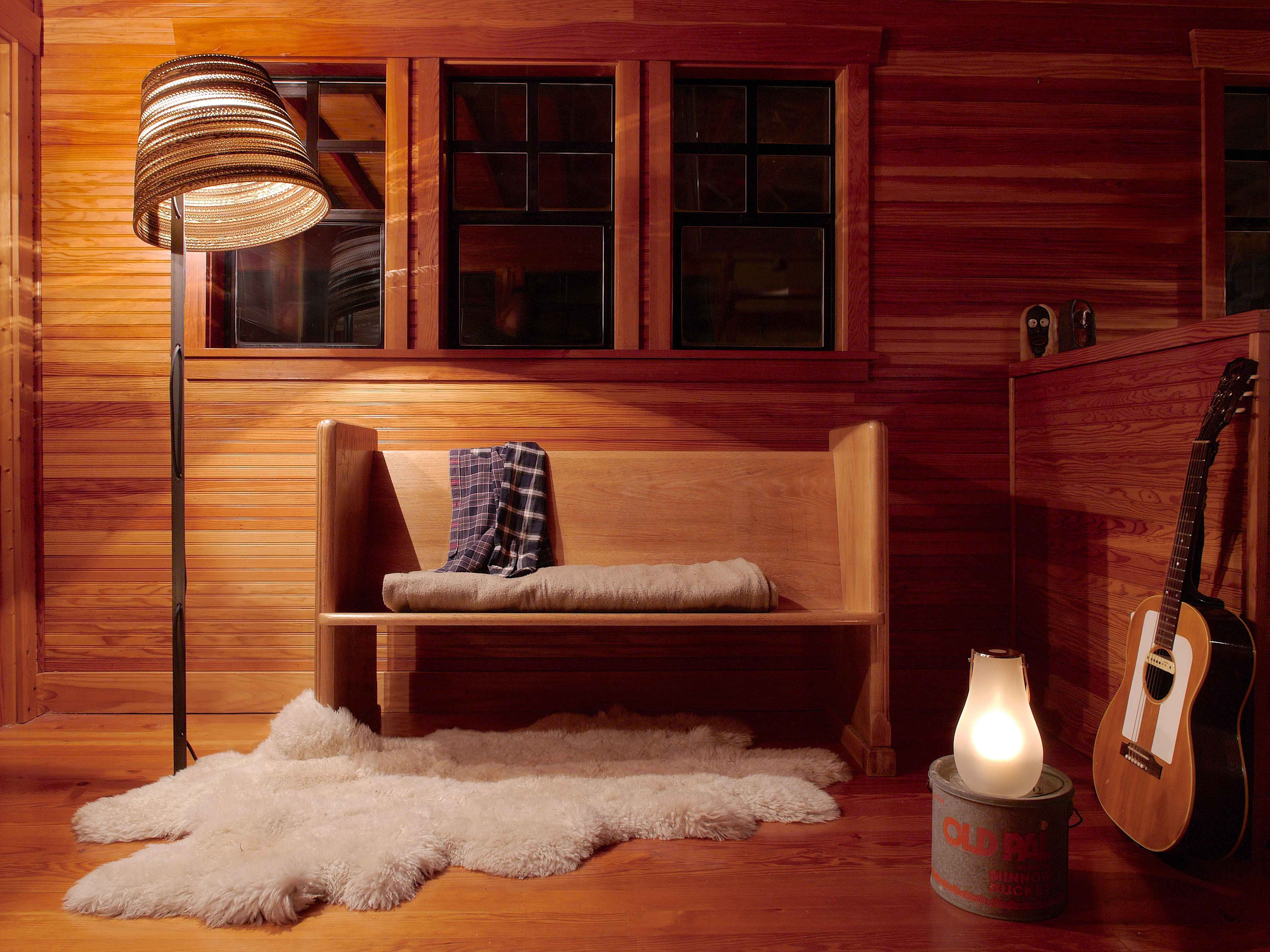 Graypants Moon Lamp All Pine Alp Ski Design Rich
