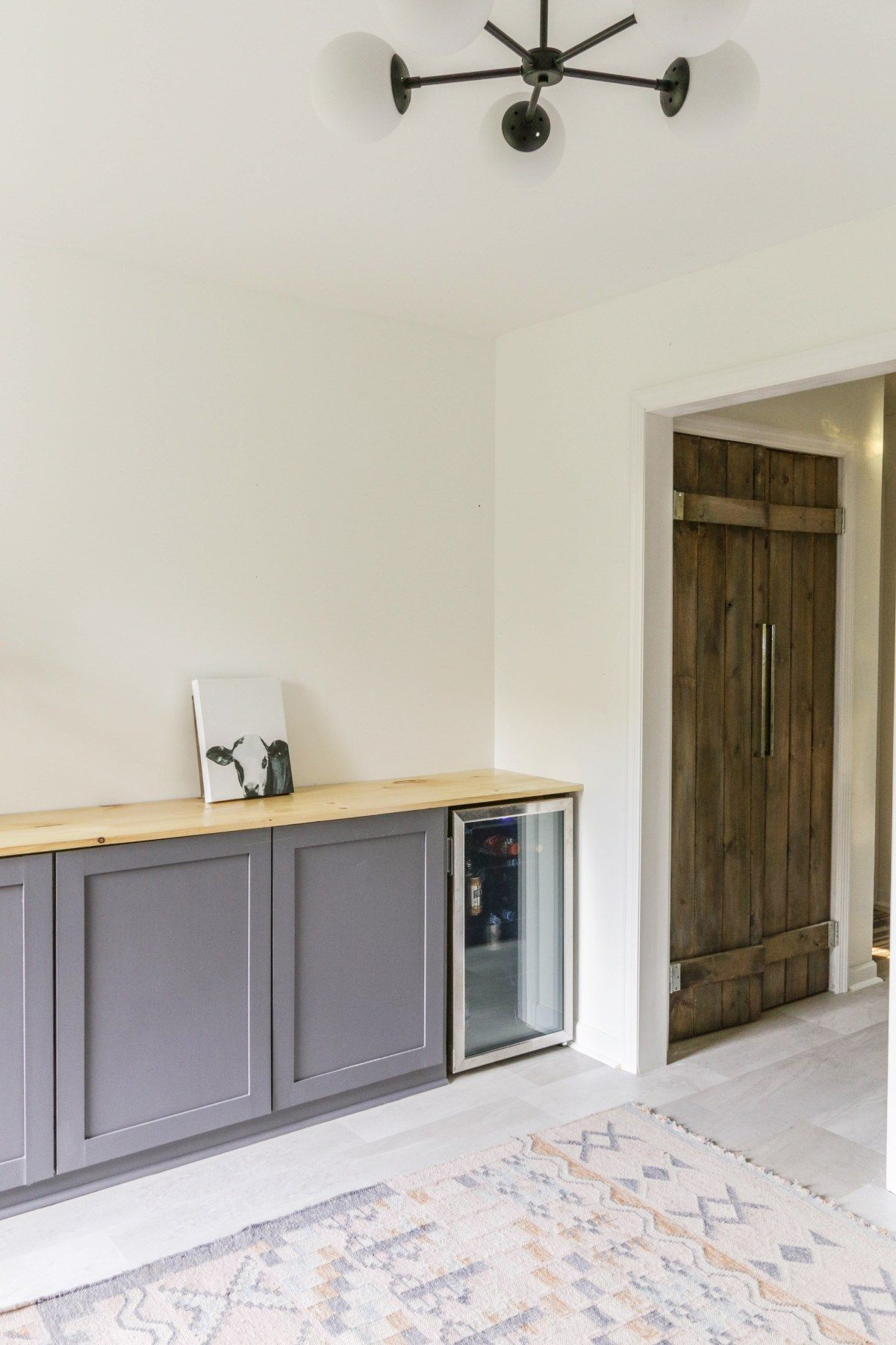 Diy wood countertops for under 50 modern farmhouse