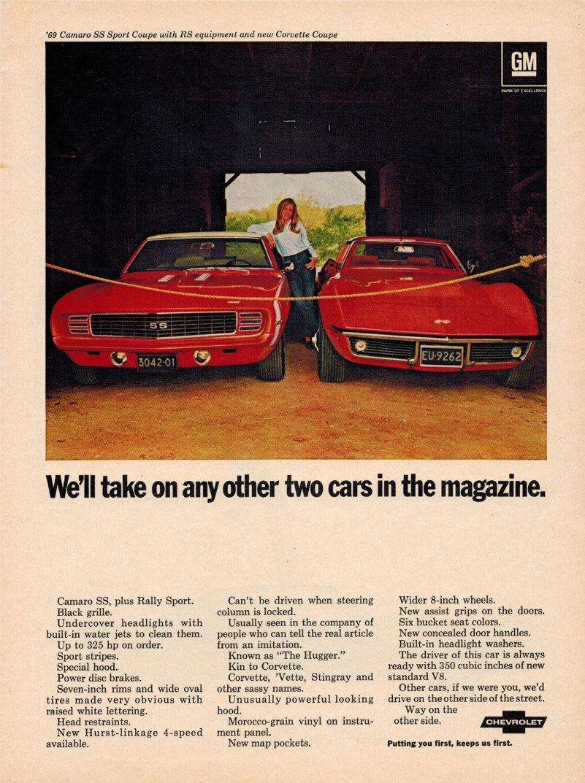 Pin On American Car Vintage Advertisements