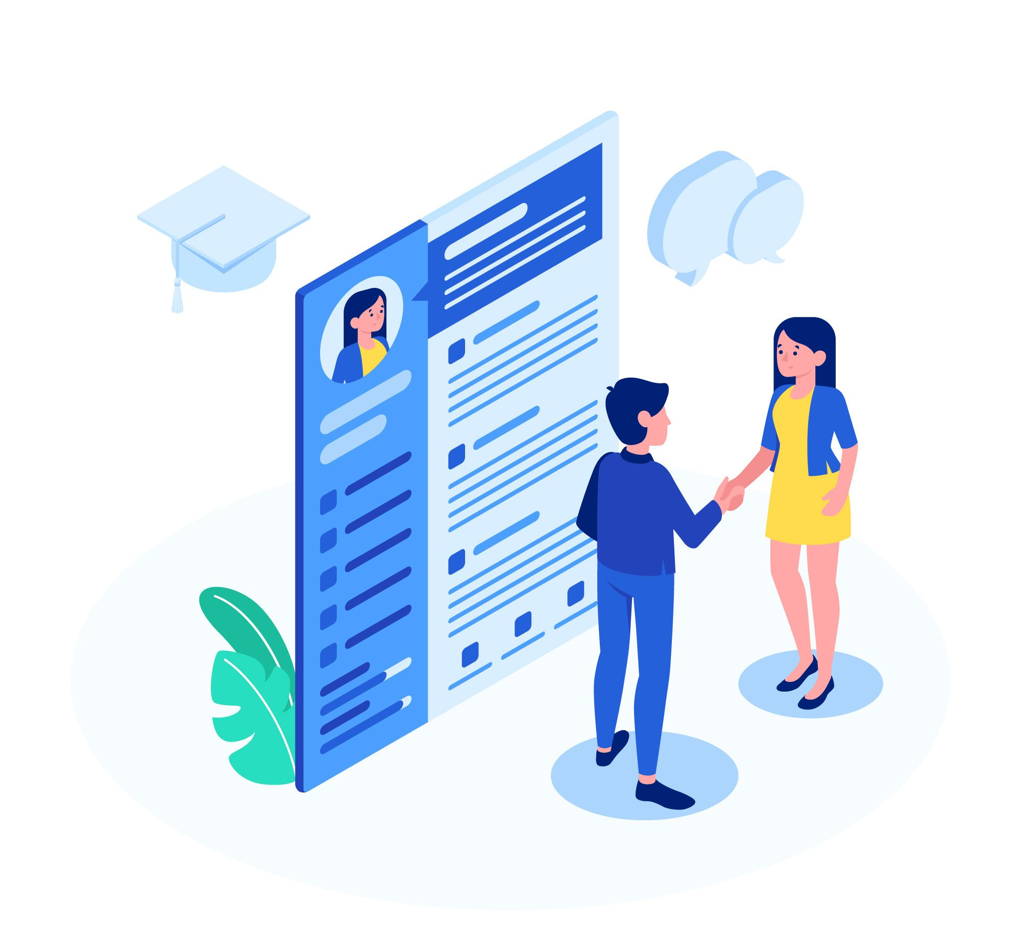 Are you looking for a job posting site resume job