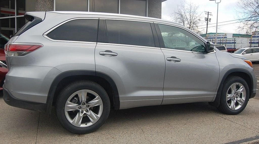 2015 toyota highlander best 3 row suv see more of the best 3 row suvs now at http www. Black Bedroom Furniture Sets. Home Design Ideas