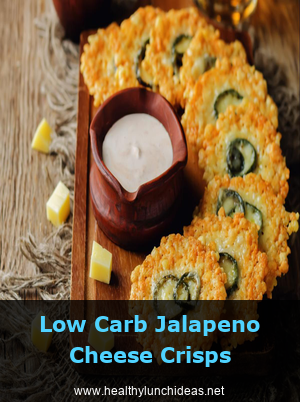 Low Carb Jalapeno Cheese Crisps Keto Diet for Beginners | Keto Diet Recipes | Ea…