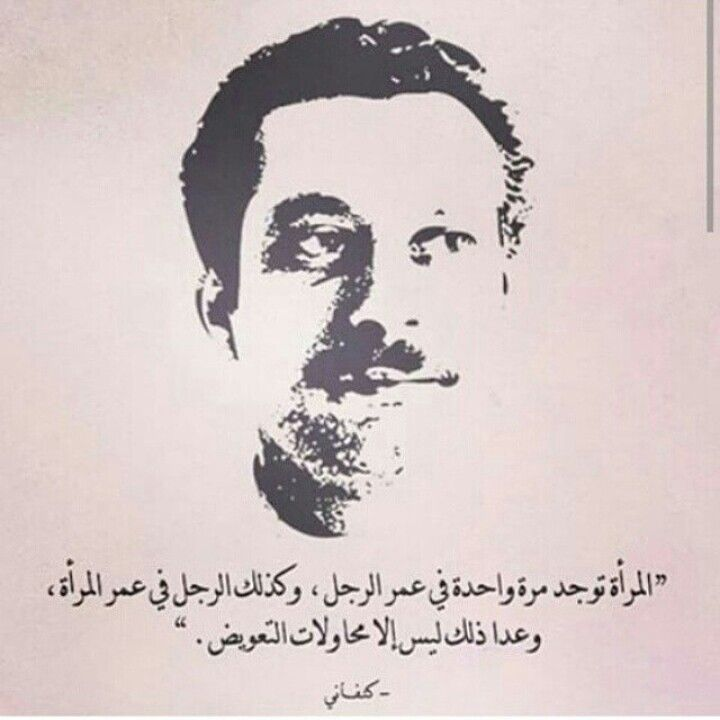 Pin By Fatema Sy On غسان كنافي Inspirational Quotes Historical Figures Words
