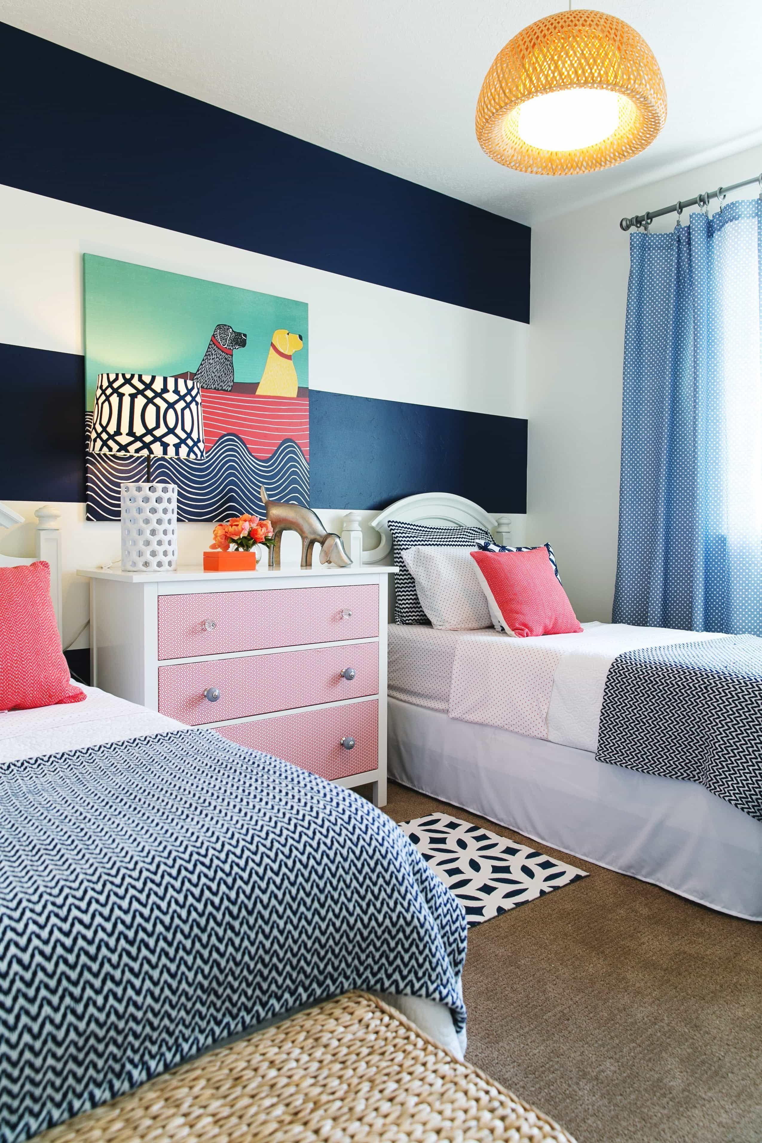 Einzel-schlafzimmer-wohndesign  besten kinder schlafzimmer design ideen schlafzimmer