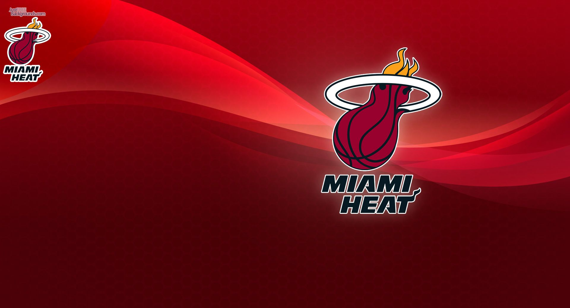 Miami Heat Miami Heat Nba Wallpapers Basketball Wallpaper