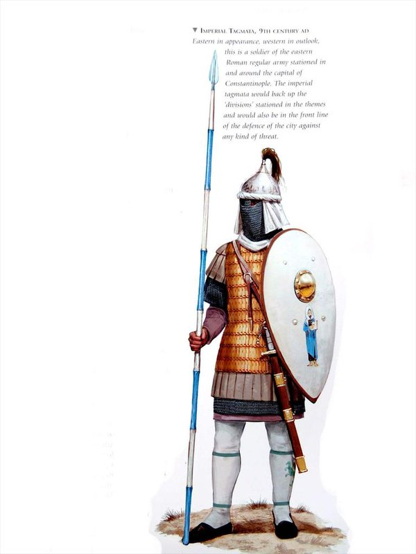 11th Century Armor : century, armor, Century, Armor, Google, Search, Ancient, Warfare,, Byzantine, Army,