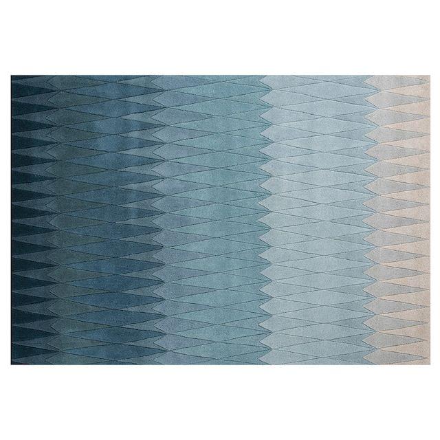 Acacia Matte 140x200 Cm, Blau In 2020