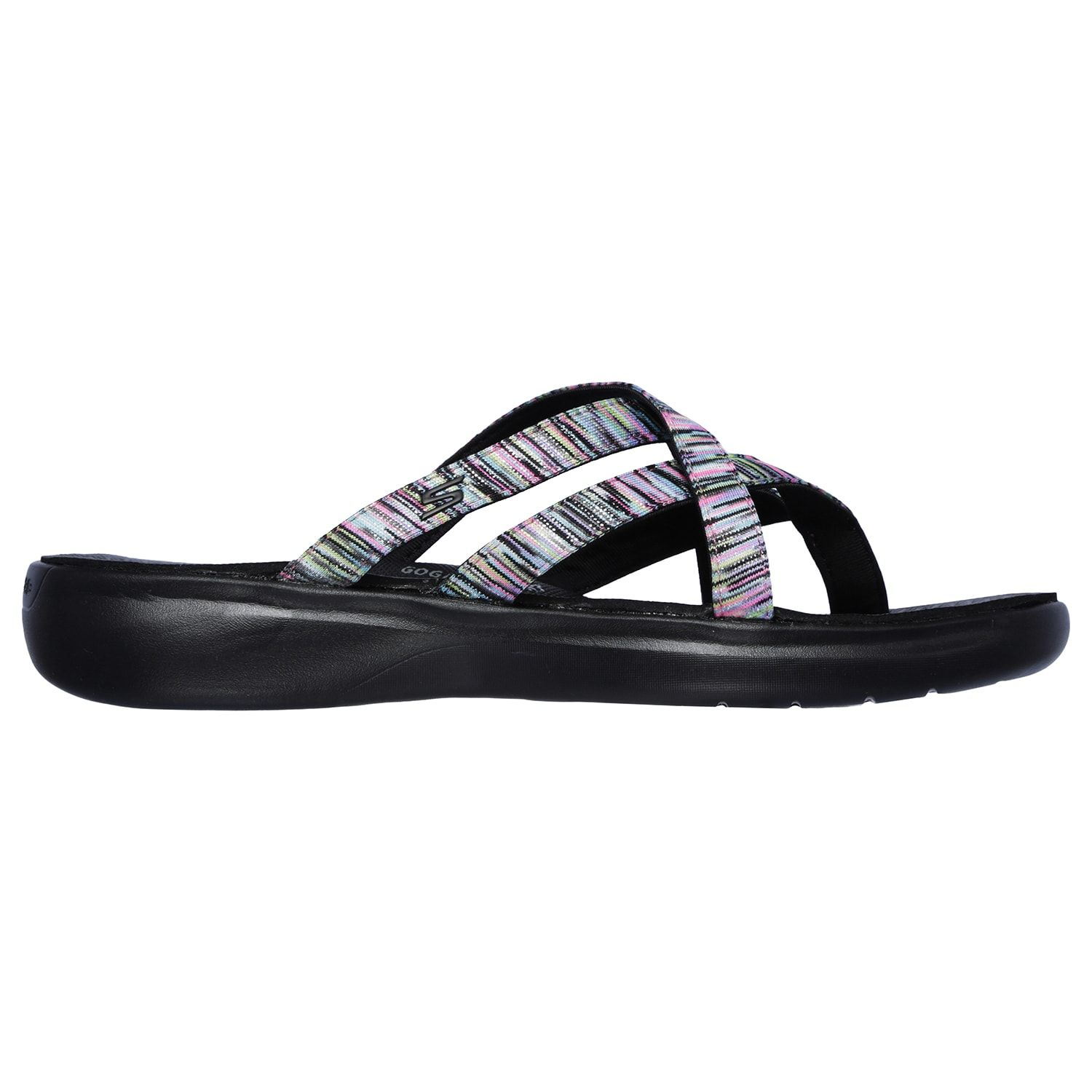 Skechers On The Go Luxe Women S Sandals Womens Sandals Skechers Skechers On The Go