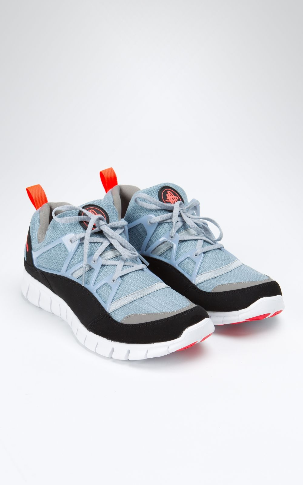 reputable site 93564 a5e88 Nike Free Huarache Light Wolfgrey