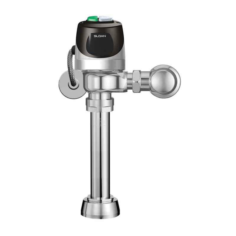 Sloan Ecos 111 1 6 1 1 Hw Chrome Water Conservation Plumbing Valves