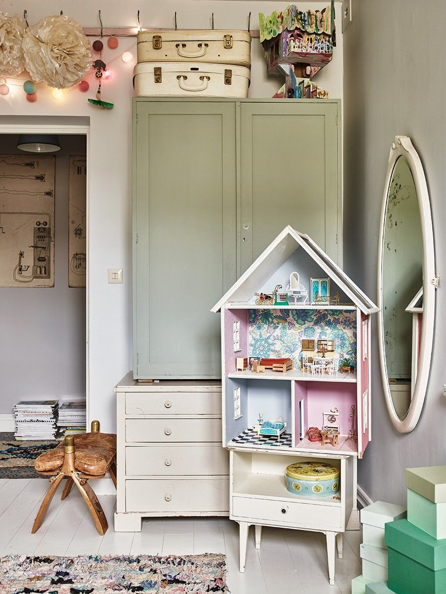 GIPSY LIFE | Ideas para, Vintage bedrooms and Kids rooms