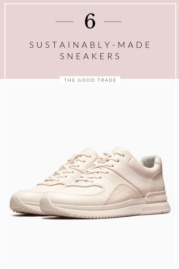 Ethical shoes