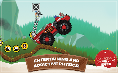 LETS GO TO HILL CLIMB RACING GENERATOR SITE! [NEW] HILL