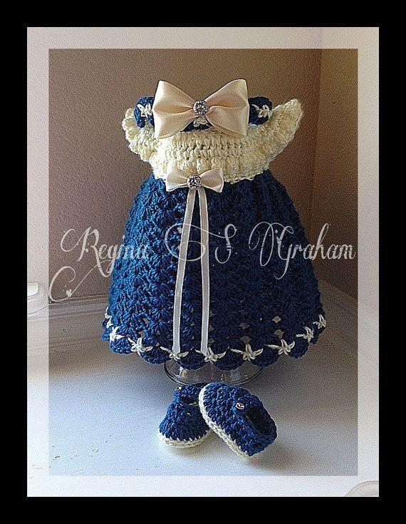 crochet baby dress pattern crochet pattern baby by hooksandheels