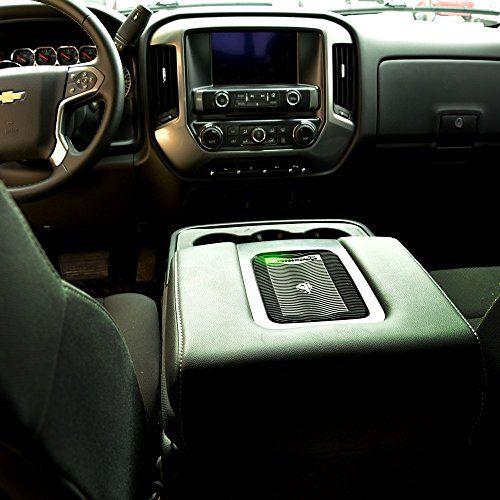 Qi Wireless Phone Charging Kit Plus Bonus Home Charger Plus Car