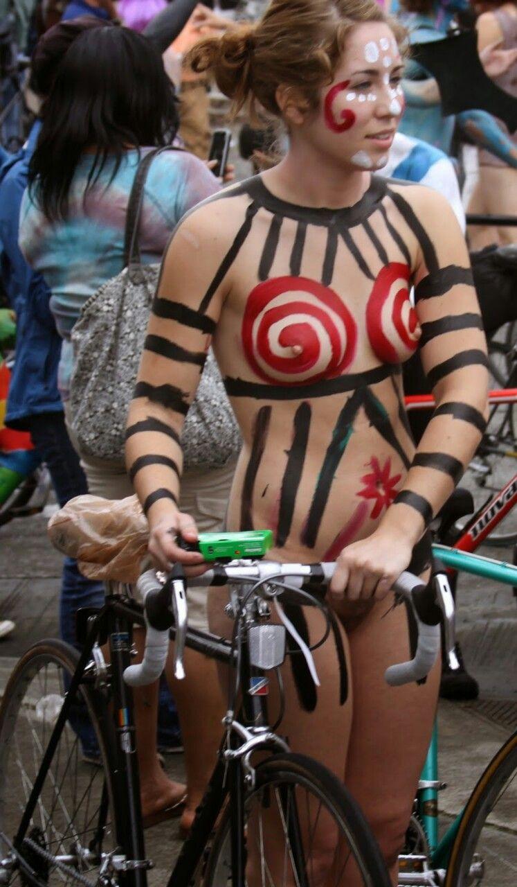 Sexy body paint blog naked porntube