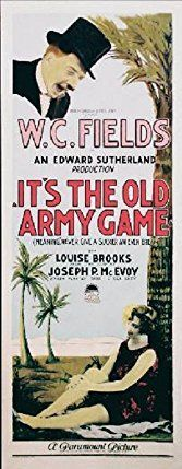 Watch It's the Old Army Game Full-Movie Streaming
