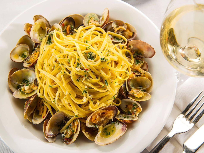 19 Essential Italian Restaurants In Metro Detroit