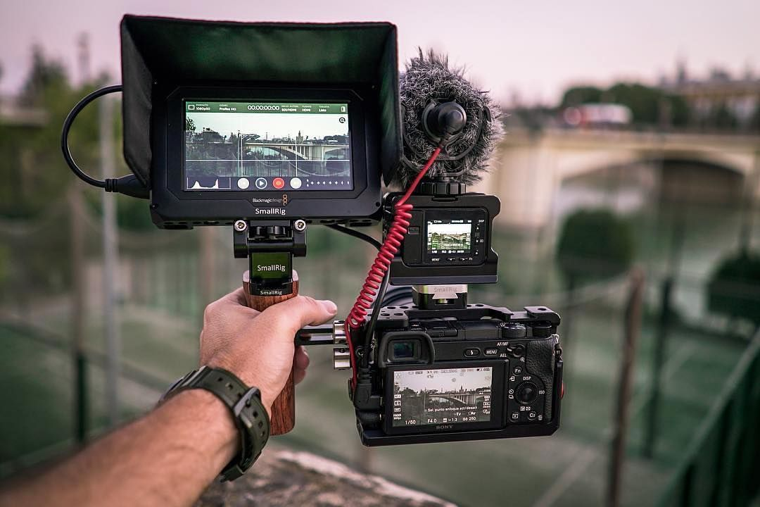 Check This Setup Dm Your Camera Setup Or Use Camerasetup To Get Featured Promotion Shoutout Filmmaking Gear Film Equipment Smallrig