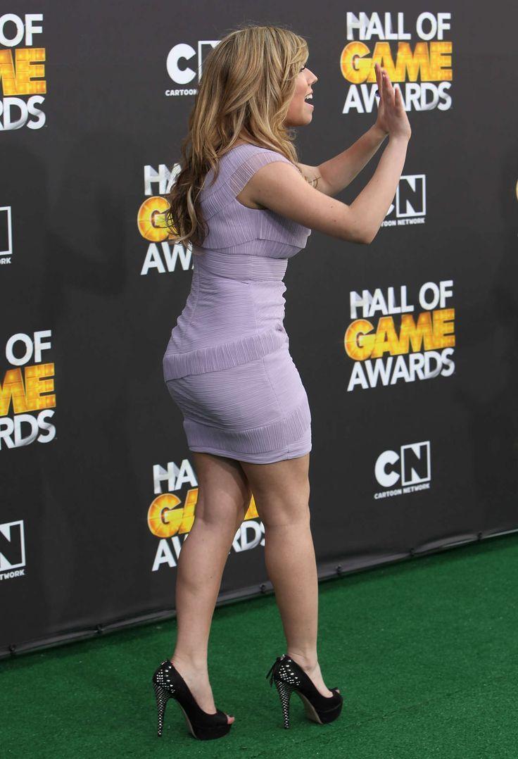 Miranda Cosgrove Jennette Mccurdy Icarly Stephanie Leonidas Hall Of Game Kate