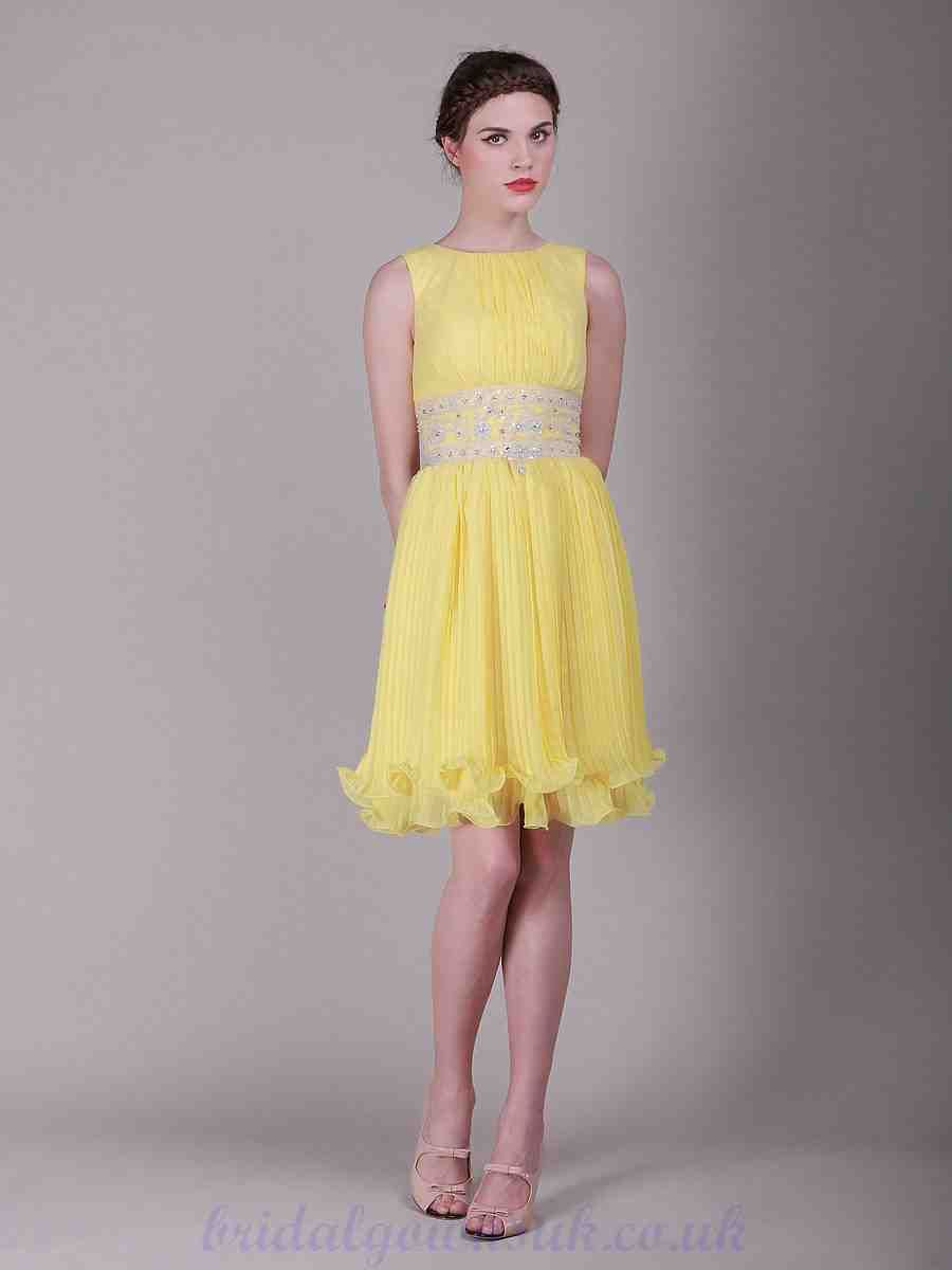 Yellow bridesmaid dresses uk wildest dreams pinterest yellow