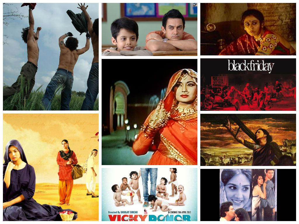20 Hindi Movies That Dared To Break The Mould And Take On Social Issues - The Better India
