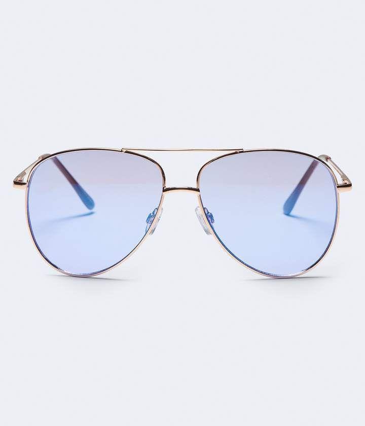 2e6cd51ff3 Colored Lens Aviator Sunglasses  feature brilliantly Sunglasses Little Kid  Fashion