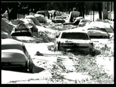 1967 Chicago Blizzard - YouTube | 1967 Chicago Blizzard