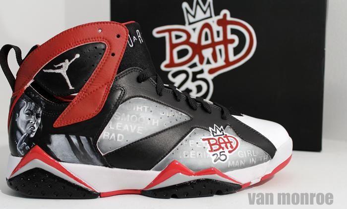 02bf9f5a904d MichaelJackson  shoes  Bad25