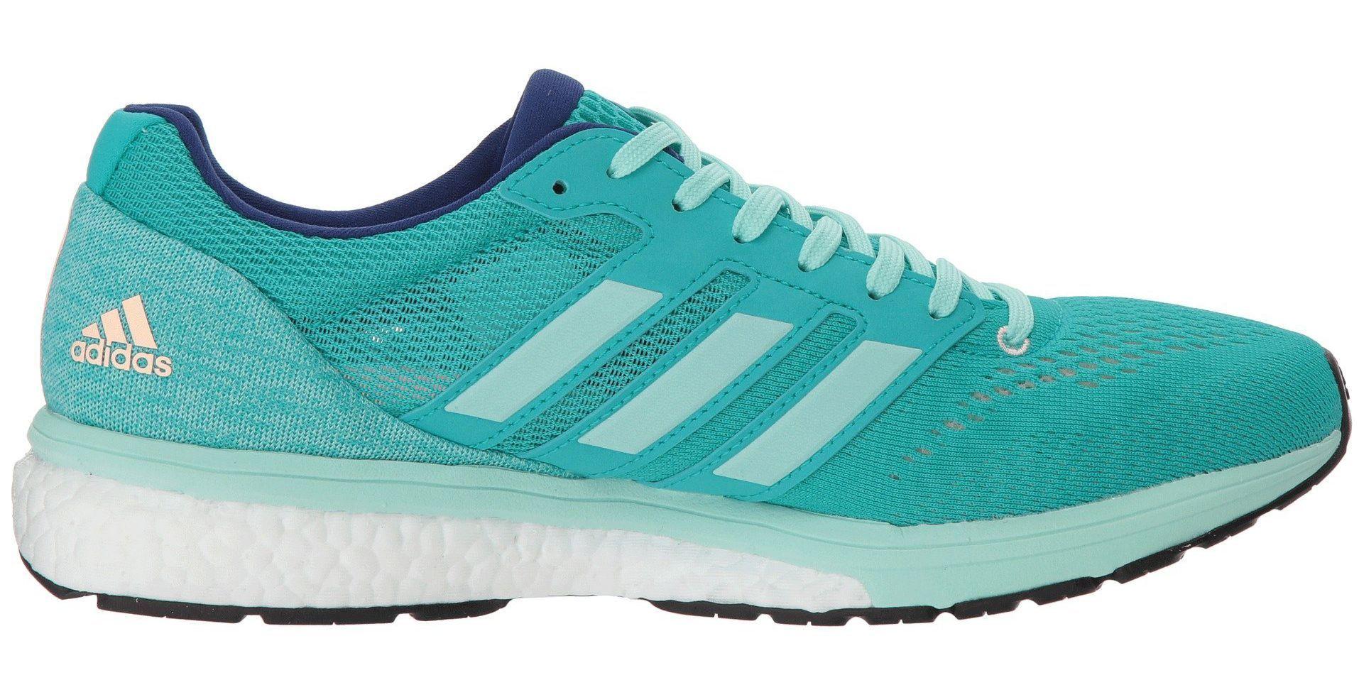 best adidas running shoes 2018