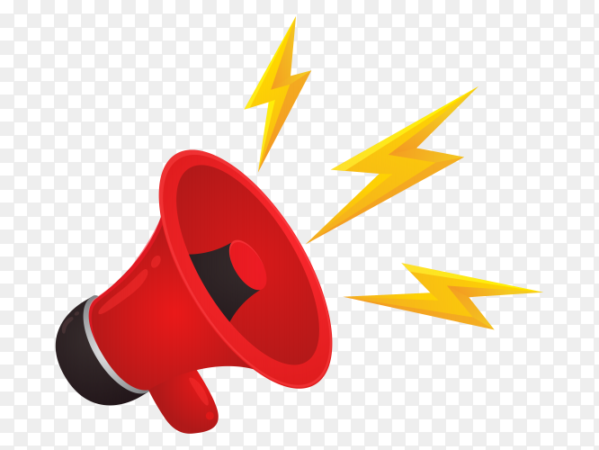 Red Megaphone Is Advertising Selling Products Online Clipart Png Things To Sell Clip Art Selling Online