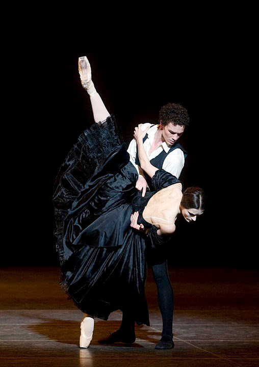 American Ballet Theatre - Cory Stearns