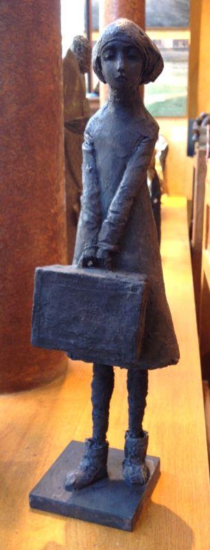 La valise - <p>Terre H 43</p>
