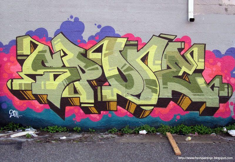 sp.one graffiti - Google Search