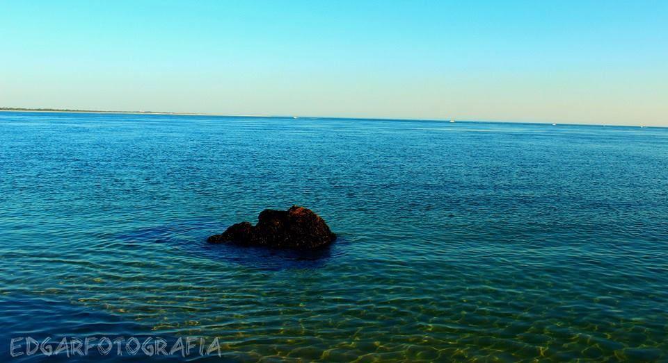 As lindas águas que temos por cá (Serra da Arrábida)