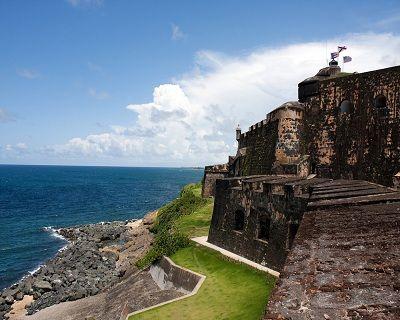 San Juan Luxurious Weddings, Luxurious Wedding Venue in Puerto Rico, Luxurious Wedding in San Juan