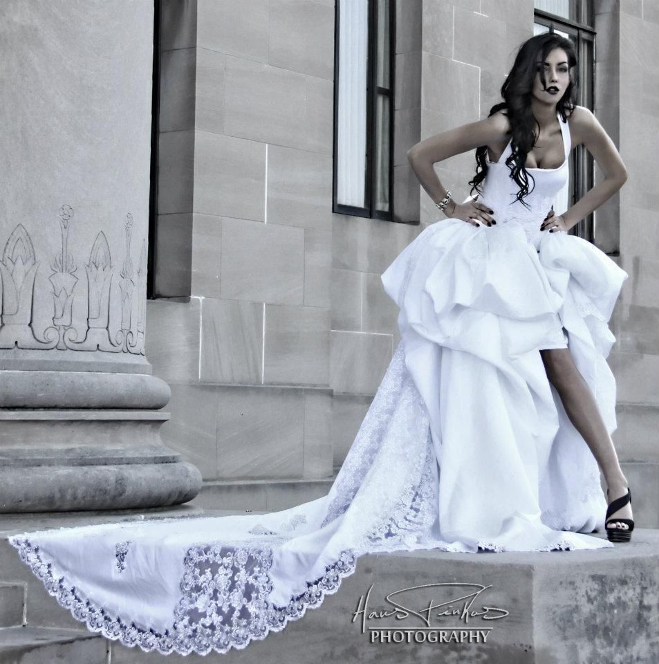 Eco friendly wedding gown weddings pinterest gowns and weddings